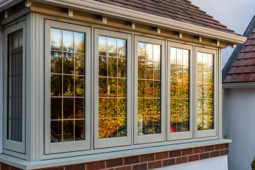 Timberlook Flush Sash